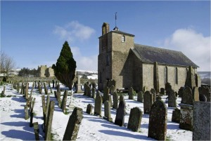 St Cuthberts Bewcastle